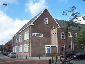 de-Poort
