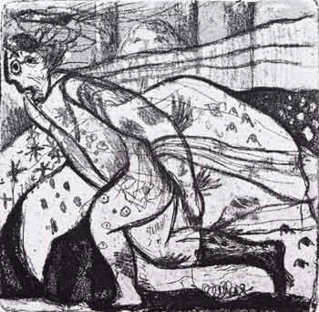 het Gilgamesj epos, Atelier Jan Naezer