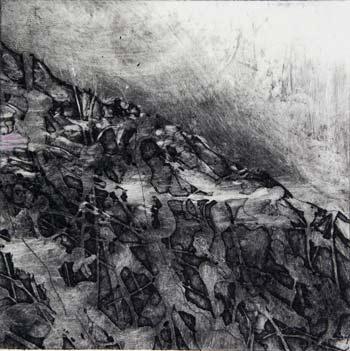 De mythe van Europa,  Atelier Jan Naezer