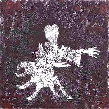 Orpheus en Euridice
