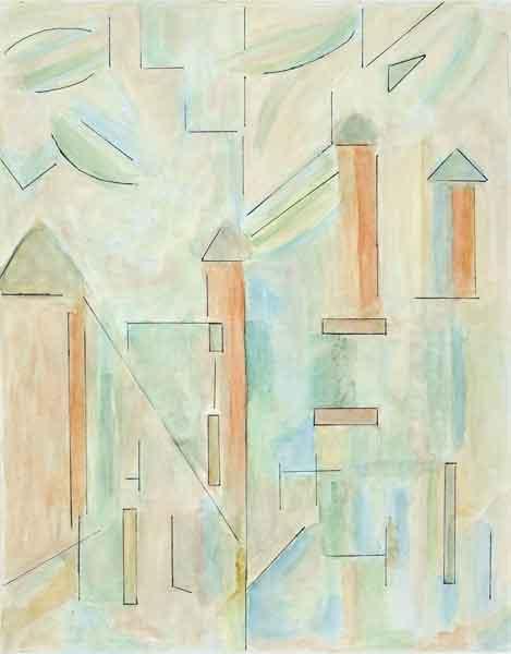 Goede De reis naar de abstractie - Cursussen schilderen, tekenen WQ-21